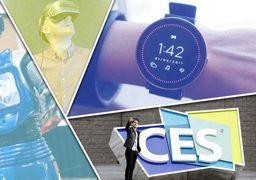 7 روند اصلی در گردهمایی نمایشگاه دیجیتال CES
