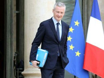 وزیر دارایی فرانسه: اسرائیل در مقابل ایران  به حمایت کشورهای اروپایی نیاز دارد