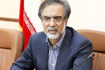 علی یزدانی رئیس سازمان صنایع کوچک صنعتی شد