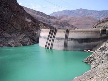 بحران آب تهران جدی شد