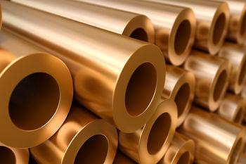 وضعیت قرمز برای صادرات طلای سرخ