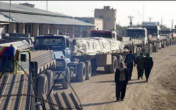 چرا صادرات ایران به عراق افت کرده است؟/پیشبینی این وضعیت تا پایان امسال