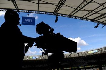 انتقال تصاویر اچ دی در جام جهانی