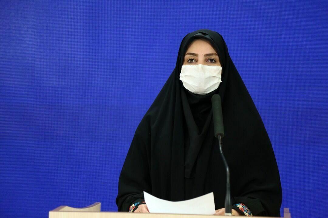 رکورد جانباختگان روزانه کرونا در ایران به ۴۱۵ نفر رسید