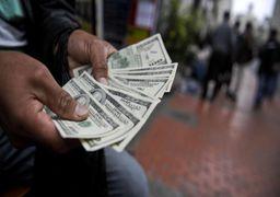 روایتی عجیب برای جهش دلار