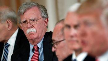 یک افشاگری تازه از اقدامات ترامپ/ چرا سفیر انگلیس در آمریکا برکنار شد؟