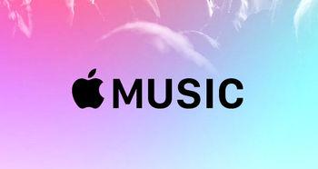افزایس تعداد کاربران اپل موزیک