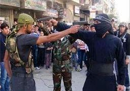 تقابل داعش و النصره در ادلب سوریه