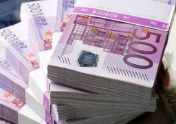 قیمت یورو امروز چهارشنبه 24/ 02/ 99 | قیمت یورو در بازار ثابت ماند