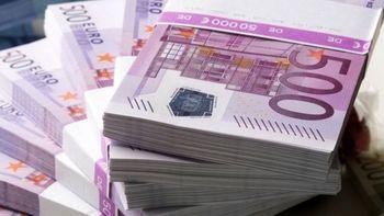قیمت یورو امروز دوشنبه 16 / 04 99 | یورو 100 تومان گران شد