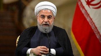 تاکید رئیس جمهور بر تکمیل آب سنگین اراک