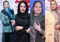 حاشیههای چند بازیگر زن ایرانی در آخر هفته جنجالی
