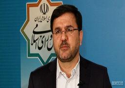 بهروز نعمتی: لاریجانی رابط مجلس و دفتر رهبری است؛ نه جریان مخالف CFT