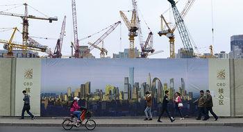 پایینترین سرعت رشد نقدینگی چین در یکسال اخیر