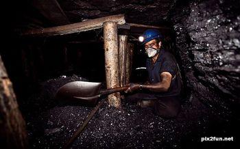 ایمیدرو برای تهیه طرح جامع مطالعاتی توسعه معادن زغالسنگ کشور فراخوان داد