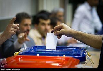 سوابق اجمالی کاندیداهای انتخابات ریاستجمهوری دوازدهم