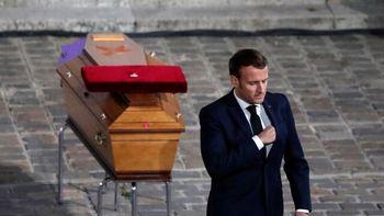 ادامه اقدامات ضد اسلامی دولت فرانسه