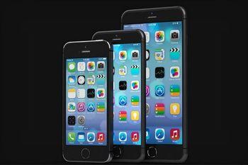آیفون 6 با صفحه نمایش ۴.۷ اینچ در مردادماه رونمایی می شود