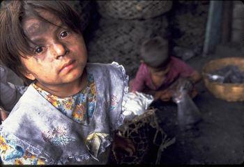 چند درصد تهرانی ها شاهد دعواهای خشونت آمیز با کودکان بوده اند