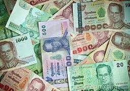 قیمت روز ارزهای شرق آسیا؛ بات تایلند و رینگیت مالزی + جدول