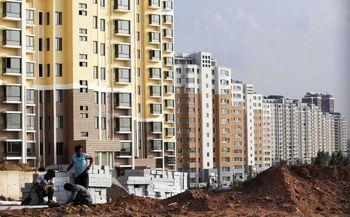افزایش قیمت مسکن در چین