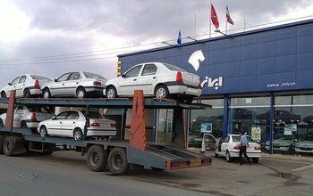 پیشفروش محصولات نوروزی ایران خودرو/ سود مشارکت 27 درصد، سود انصراف 26 درصد
