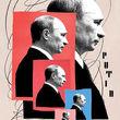 چه کسی الگوی پوتین در زمامداری است؟