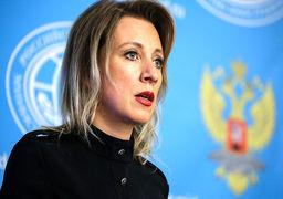 واکنش مسکو به شایعه معامله با آمریکا بر سر خروج ایران در سوریه