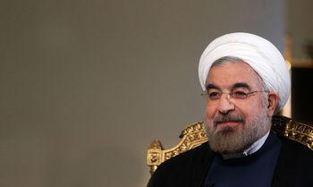 روحانی به مصر دعوت شد