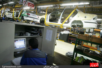 خودروسازان داخلی چطور چینیها را در بازار دور بزنند؟