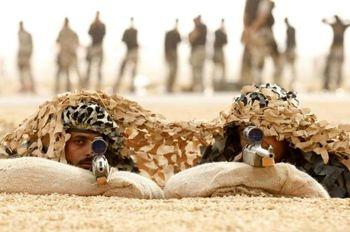بیشترین هزینه نظامی نسبت به GDP در کشورهای حوزه خلیج فارس