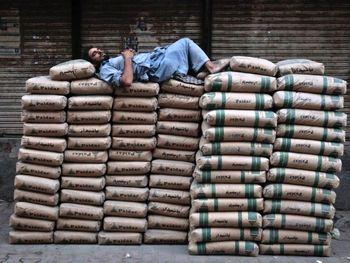 افزایش 30 درصدی قیمت سیمان