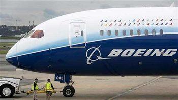 ترکیش ایرلاین موفق به دریافت غرامت از این شرکت هواپیماسازی آمریکایی شد