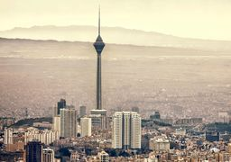 تهران؛ پناهگاه ثروت و نیروی انسانی /نامعادله جمعیت در پایتخت
