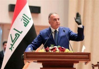 چراغ سبز الکاظمی به مهمترین رقیب ایران برای سرمایهگذاری در عراق