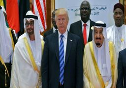تلاش سعودی و امارات برای مهار تنش بین ایران و آمریکا