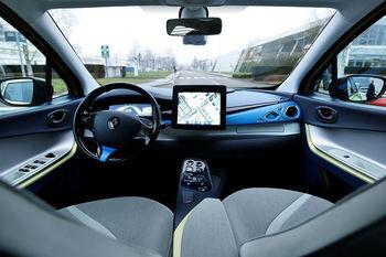 خودروهای بدون راننده هدف بعدی هکرها