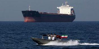 علت غرق شدن کشتی ایرانی در دریای خزر