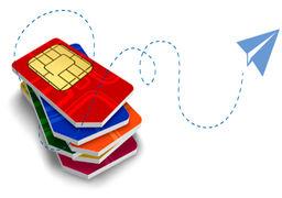 آینده سیمکارتهای تلفن همراه