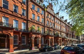 ثبت رکورد تازه در قیمت املاک لندن