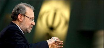 لاریجانی:اگر دولت آمریکا مانع طرحهای کنگره علیه ایران نشود مقابلهبهمثل میکنیم