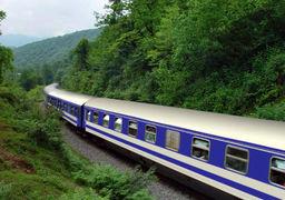 آغاز حرکت قطارهای مسافری با کوپه های دونفری