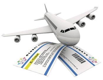 قیمت بلیت پروازهای خارجی بر اساس نرخ ارز رسمی خواهد بود