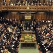 غیرقانونی بودن تعطیلی پارلمان انگلیس