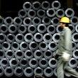 افزایش ظرفیت تولید فولاد ایران به ۳۲ میلیون تن