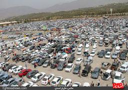 آخرین تحولات قیمت خودرو در بازار تهران؛ افزایش یک میلیون تومانی قیمت پژوپارس