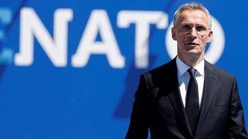 ناتو: روسیه پیمان INF را نقض کرده است
