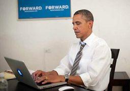 باراک اوباما شخصیت یک بازی ویدئویی شد