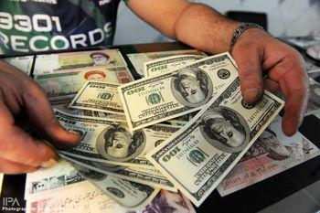 قیمت دلار، یورو و سایر ارزها امروز   ۹۸/۰۶/۰۲