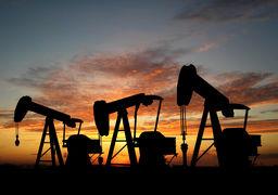 توقف نفت در بازار جهانی